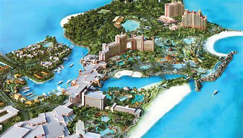 atlantis paradise island travel  bob