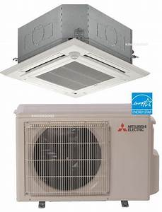 Manual And Guide For 9000 Btu 22 4 Seer Ceiling Cassette