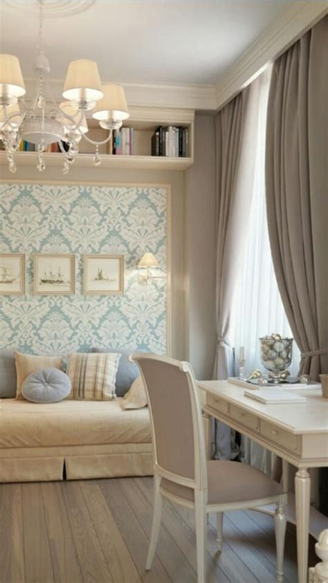 St Petersburg Apartment With A Traditional Twist Visualized by Fabulous Room Design Would Make A Precious Office
