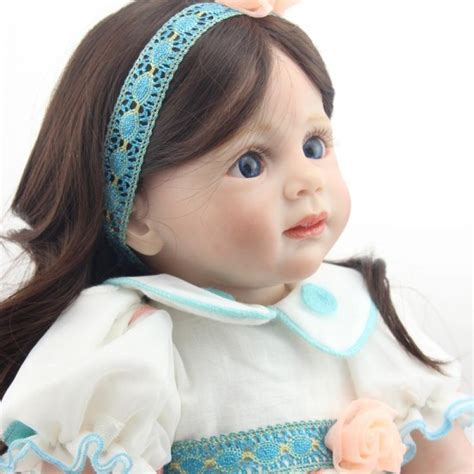 Popular 60cm Reborn Doll Collection Handmade Realistic
