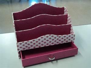 Boite Cartonnage Tuto Gratuit : cartonnage ~ Louise-bijoux.com Idées de Décoration
