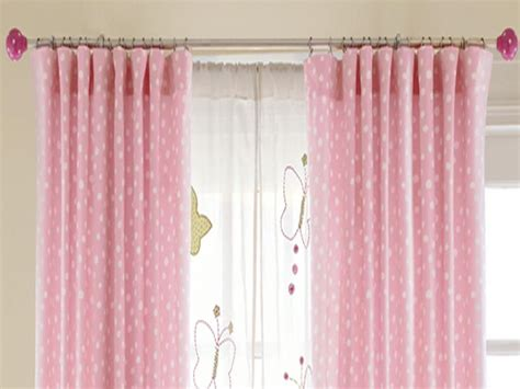 how to make valance curtains bloombety make your own curtains pink color how to make