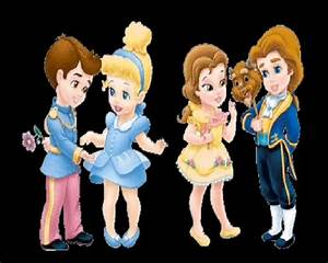 Disney Princess Baby | little disney princesses Little ...