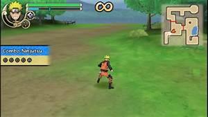 Naruto Shippuden Ultimate Ninja Impact Usa Iso