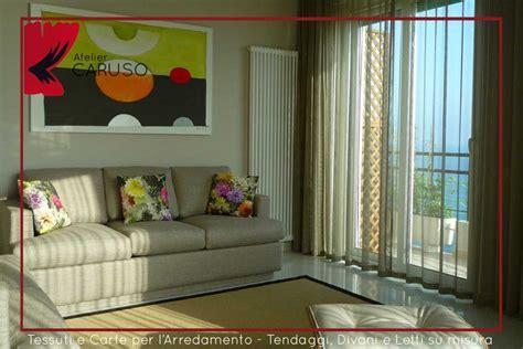 Tendaggio Moderno Tende Trasparenti Atelier Tessuti Arredamento Tende