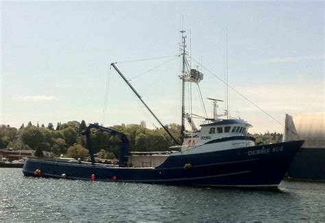 Crab Boat Destination Size by Bering Sea Motor Yacht Boat Shows Yacht