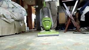 2008  Eureka Optima  431 Vacuum Cleaner