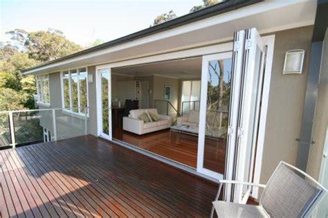Lighting For Kitchens Ideas - bifold door design ideas get inspired by photos of bifold doors from australian designers
