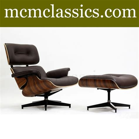 best eames lounge chair reproduction