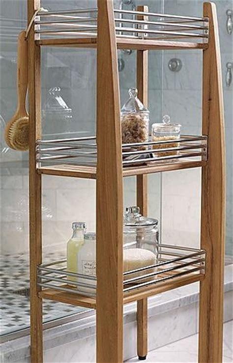 best teak bath caddy corner shower caddy teak home remodeling and renovation