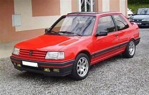 Peugeot 205 Hatch 1983-1997 Half Size Car Cover