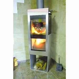 Poele A Bois Norvegien Double Combustion : po le bois double flamme twinfire x5 best fires ~ Dailycaller-alerts.com Idées de Décoration
