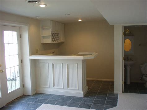 Small Finished Basement Ideas Finishing Companies By