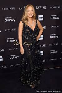 Harper's Bazaar Mariah Carey