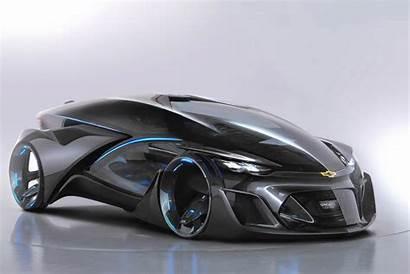 Concept Chevrolet Fnr Chevy Cars Wallpapers Camaro