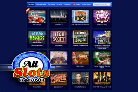 All Slots Casino Review 2018 » Exclusive $1,600 Bonus Offer
