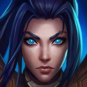 Surrender at 20: Pulsefire Caitlyn now available