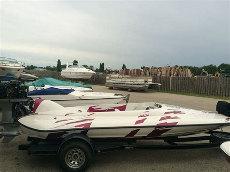 Venom Boat by Hydrostream Venom 2008 For Sale For 9 700 Boats From