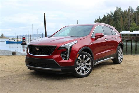 2019 Cadillac Xt4 Review Ticks The Right Boxes For $36k