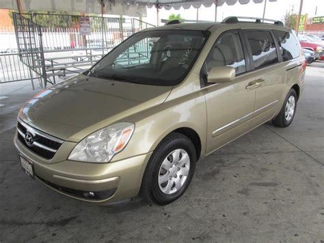 2007 Hyundai Entourage For Sale by 2007 Hyundai Entourage For Sale Cargurus