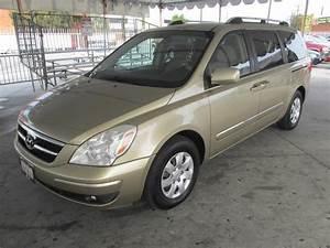 2007 Hyundai Entourage For Sale CarGurus