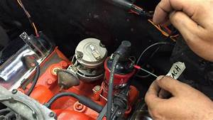 Gm Points Style Ignition Distributor How To Wire And Run Diy
