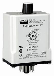 77 Lovely Dayton Time Delay Relay Wiring Diagram