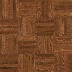 bruce natural oak parquet cherry 5 16 in thick x 12 in With parquet wood floor tiles