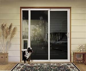 doggie door for sliding glass door for large dog they With build a dog door