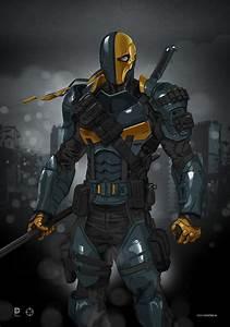 Deathstroke Mask Related Keywords - Deathstroke Mask Long ...