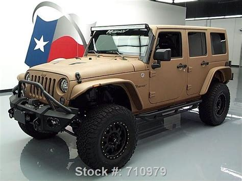 matte tan jeep 1000 ideas about used jeep wrangler on pinterest jeep