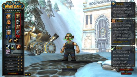 wow classic mage race rogue gnome rogues mages tricky pvp gnomes especially due popular body they