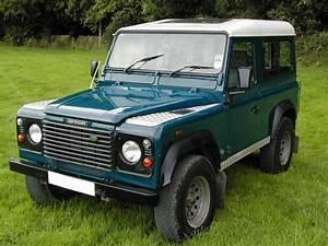 Land Rover Defender L316 1997