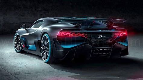The on road price of the car ranges between a minimum of rs. Bugatti Divo sportscar priced at approx Rs 41 crores - Top speed 380 kmph