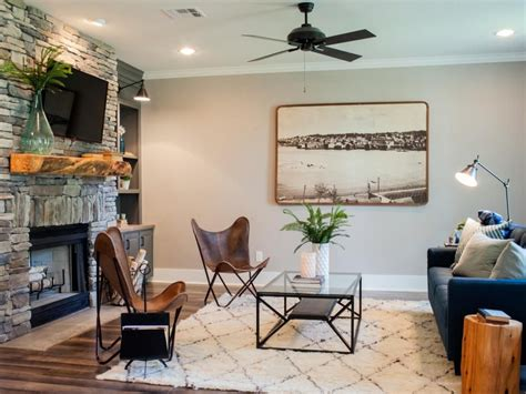 Schip Family Office by Fixer Upper A Contemporary Update For A Family Sized
