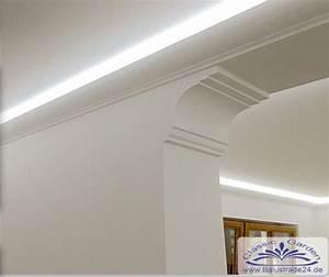Leisten Für Indirekte Beleuchtung : lichtleiste led 4 f r indirekte decken und wandbeleuchtung gartenfiguren produzent und h ndler ~ Sanjose-hotels-ca.com Haus und Dekorationen