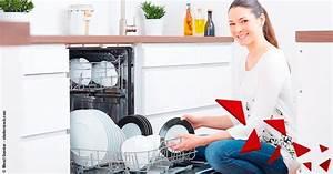 Küche Praktisch Einräumen : tricks geschirrsp ler richtig einr umen mhk k chen ~ Markanthonyermac.com Haus und Dekorationen