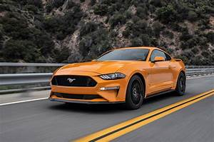 2018 Ford Mustang GT First Test: Should You Pony Up for the Automatic?