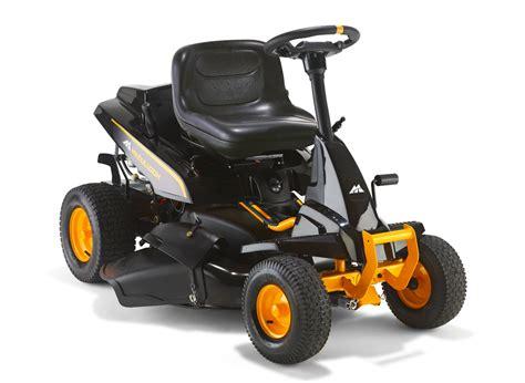mini tondeuse gazon mcculloch mini tracteur tondeuse m125 77xc 4 1 vitesses