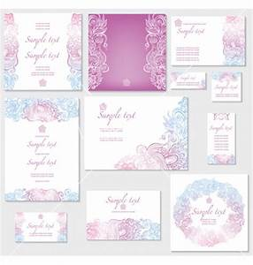 template wedding card free download wblqualcom With wedding cards pictures download