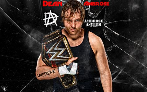 Top 65 Wwe Dean Ambrose Hd Wallpapers Download New Images Free