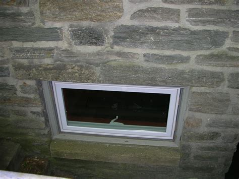 Windows Doors Basement Window Ventilation Vendermicasa