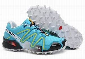 Acheter Chaussures De Sécurité : chaussures securite salomon ~ Melissatoandfro.com Idées de Décoration