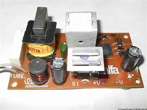 Setup Diagram Of An Alfa Branded 12 Volt 20 Watt Cfl Kit