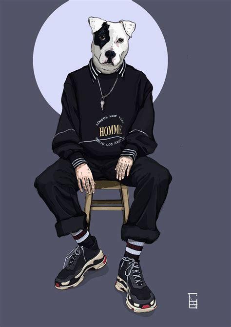 [ART] Hypebeast   Art, Boy art, Graphic tshirt design