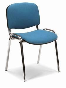 ML100 Chaise Visiteur De Salle D39attente Avec Assise Et