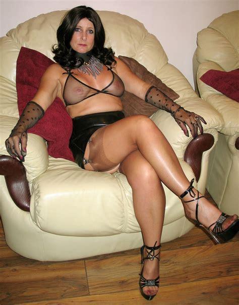 Black Cougar In Stockings Wild Xxx Hardcore