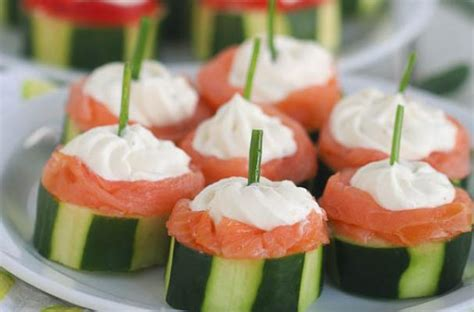 posh canape recipes foodista 5 easy and canapes to serve for