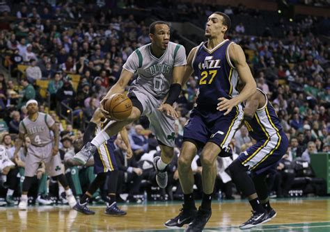 Avery Bradley injury: Boston Celtics SG hopeful to return ...
