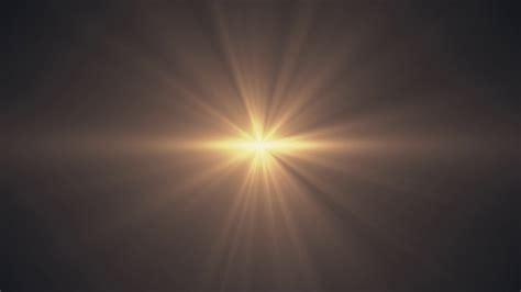 yellow sun star rays lights optical lens flares shiny